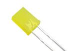 Светодиоды прямоугольные 2х5мм